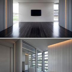 Metal Kitchen Islands Cart Amazon Spaces That Shine: Steel & Copper In Interior Design ...