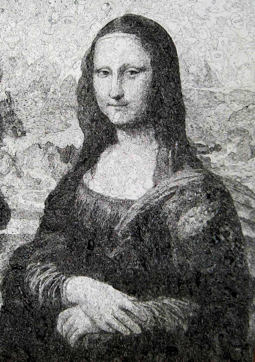 Famous Pencil Drawing Artists : famous, pencil, drawing, artists, Famous, Pencil, Drawings, Artists, Pencildrawing2019