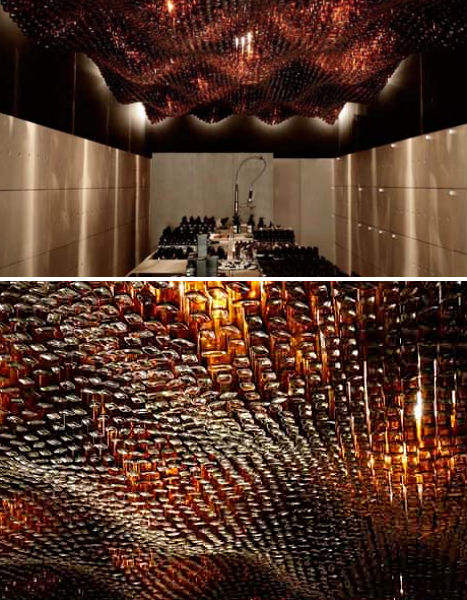 Move Over Sistine 15 Stunning Modern Ceiling Designs