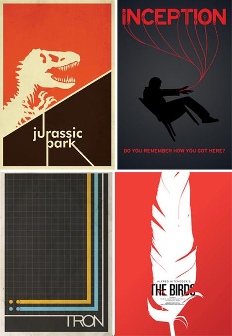 movie poster minimalism 41