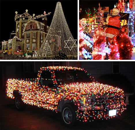 Good christmas decorations for Good christmas decorations