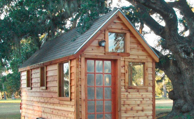 Go Big Or Home Living Small In 11 Tiny Houses With Style