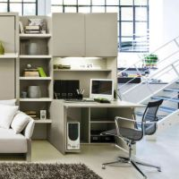 Resource Furniture: Convertible Designs for Small Spaces ...
