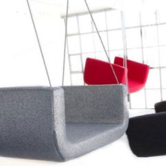 Swinging Chair Indoor Contemporary Lounge Times: 13 Stylish & Fun Swings | Urbanist