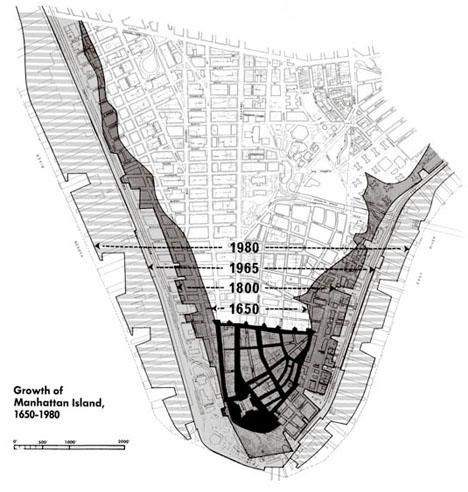 Virtual & Reality: 15 New York City Data Visualizations