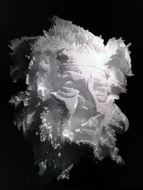 mural styrofoam