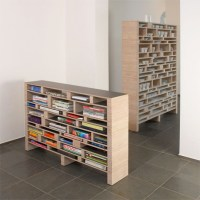 build a bookcase room divider  Roselawnlutheran