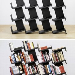 Chair With Built In Bookshelf Chicco High Replacement Cover Reading Room (dividers): 13 Creative Designs | Urbanist