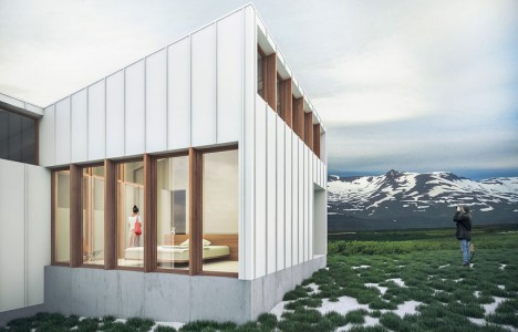 Open Source Homes 6 Free Plans Put High End Design In Reach