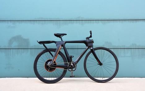 bikes shibusa