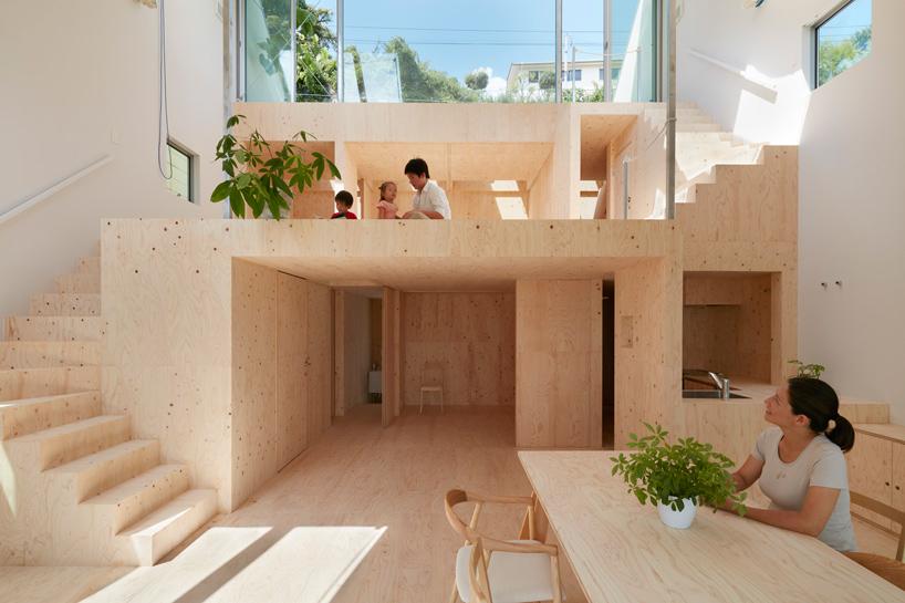 Japanese Minimalist Interior Design