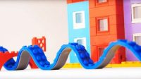 LEGO-Compatible Tape Lets You Build Gravity-Defying ...