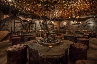 Fine Dining Design: 14 Modern Restaurant Interiors with Amazing Ambiance Urbanist