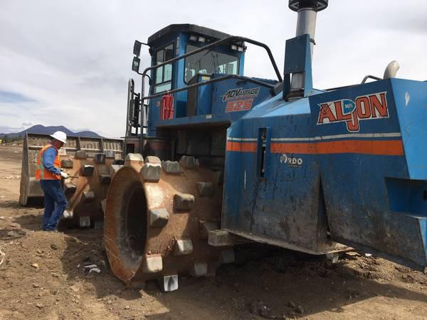 Semi Annual Sunrise Lions Surplus Equipment Auction (5800 N