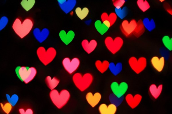 hearts colors # 15