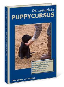 De complete puppy cursus