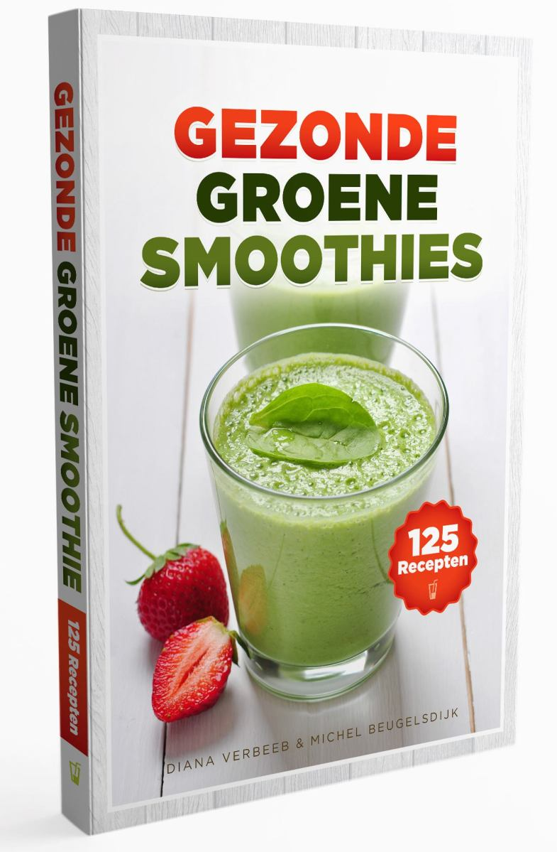 125 Groene Smoothie Recepten Review - Volledig Onthuld (TIP)