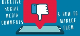 Πώς να αντιμετωπίσετε τα αρνητικά σχόλια στα social media