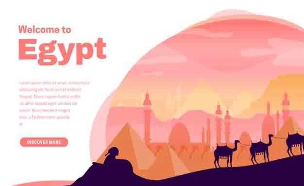 تصميم موقع شركة في مصر