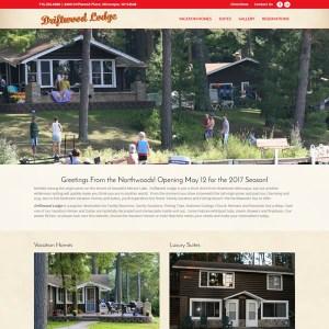 Driftwood Lodge Resort