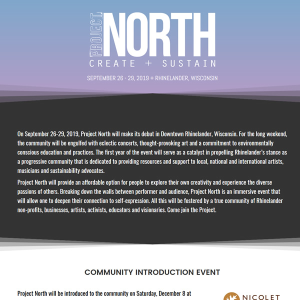project-north