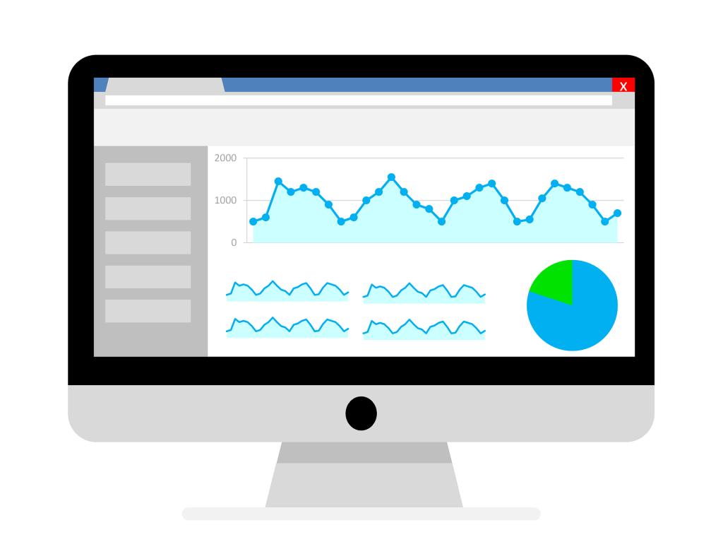 Analítica web ¿Quién se interesa por mi web?