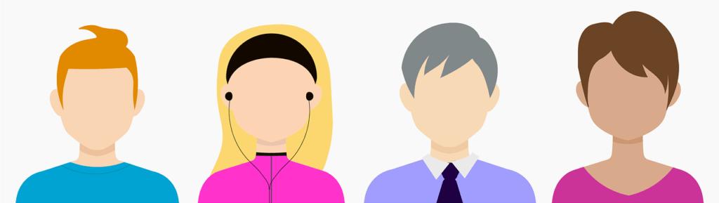 Buyer persona - J&L | Web y comunicación