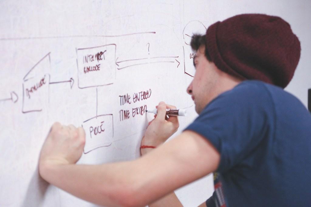 Planifica el trabajo en tu site