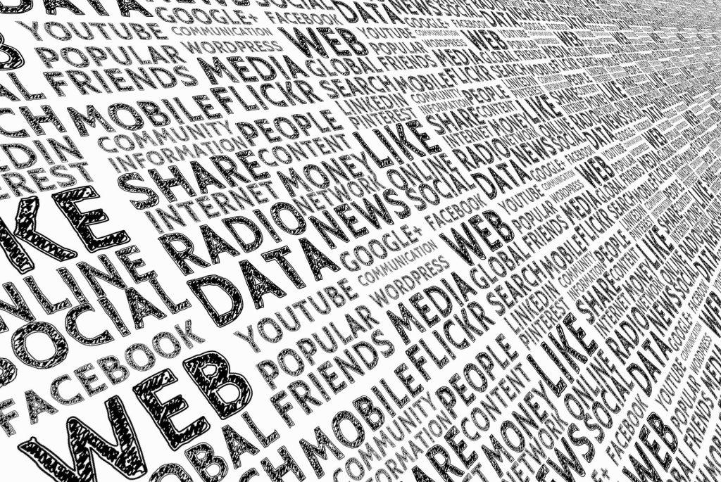 Contenidos - J&L | Web y comunicación