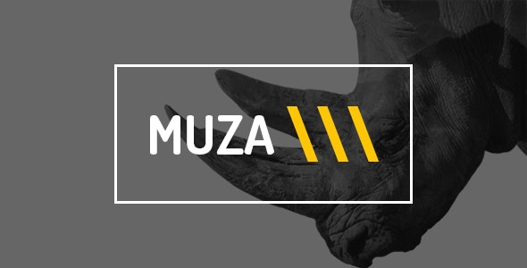 WordPress Vacation Rental by Owner Theme - Muza 1