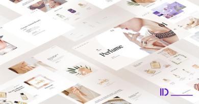 5th Avenue - WooCommerce WordPress Theme 3