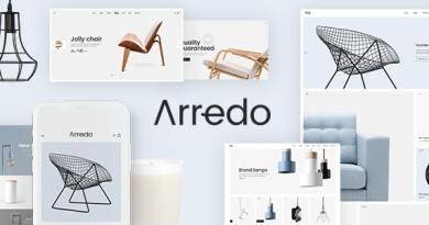 Arredo - Clean Furniture Store 4
