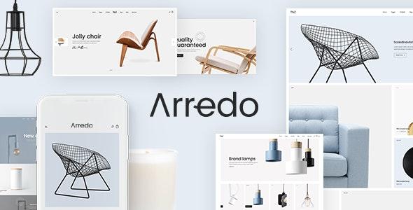 Arredo - Clean Furniture Store 1
