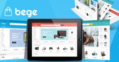 Bege - Responsive WooCommerce WordPress Theme 4