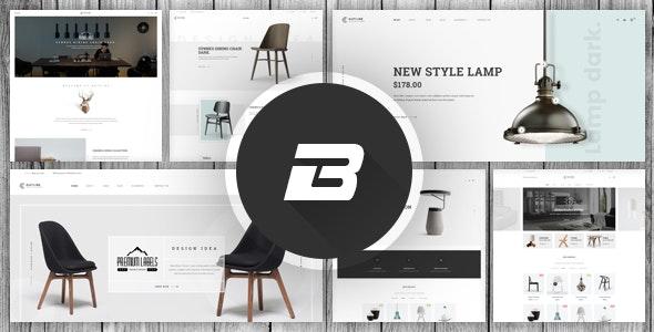 Benco - Responsive Furniture WooCommerce WordPress Theme 35