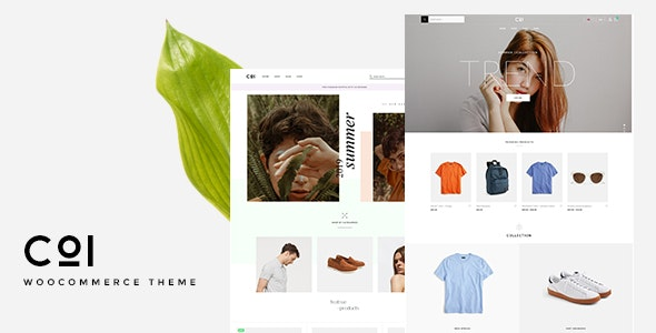 Coi - Fashion WooCommerce Theme 9