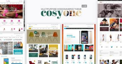 CosyOne - Multipurpose Woocommerce Theme 29