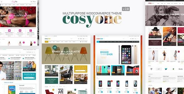 CosyOne - Multipurpose Woocommerce Theme 40