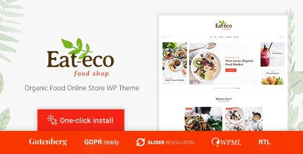 Eat Eco - Healthy & Organic Food Shop WooCommerce Theme 9