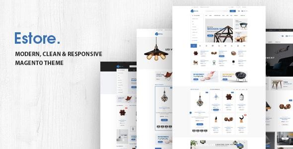 Estore - Modern Clean WooCommerce WordPress Theme 31
