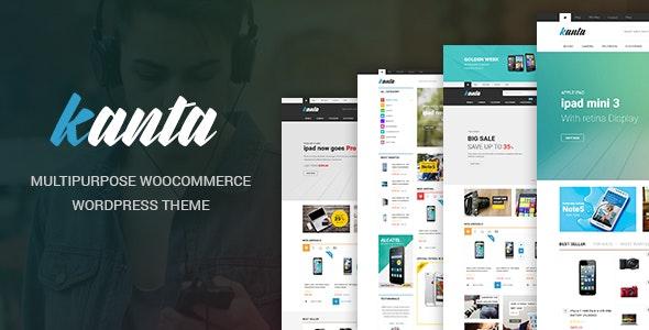 Kanta - Multipurpose WooCommerce WordPress Theme 8