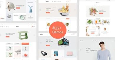 Mazano - Fashion, Furniture, Food, Decor, Minimal WooCommerce Theme 2