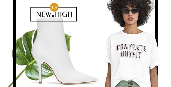 New-High Fashion WooCommerce WordPress Theme 1