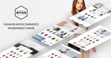 Nitan – Fashion WooCommerce WordPress Theme 3