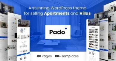 Pado - Apartments and Condos 2