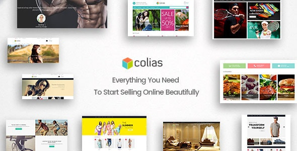 Ri Colias - Responsive WooCommerce Theme 9
