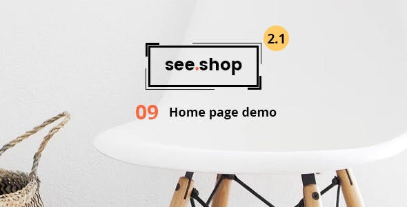 See Shop Furniture - Interior RTL Responsive WooCommerce WordPress Theme 1