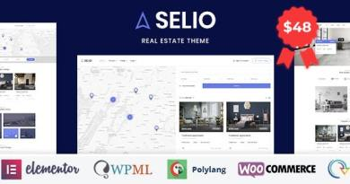 Selio - Real Estate Directory 4
