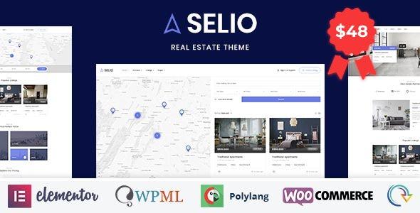 Selio - Real Estate Directory 6