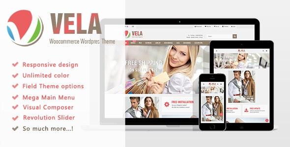Vela - Multi-Purpose WooCommerce WordPress 41